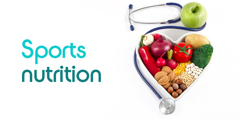 Sports Nutrition Knowhealth